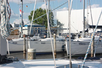 Thinius-Yachtcharter in Lemmer