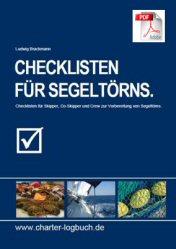 Checklisten für Segeltörns