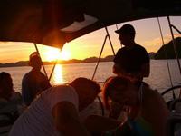 Phuket: Segelurlaub und Yachtcharter