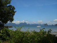 Yachtcharter-Segeln in Thailand, Phuket: Adaman See